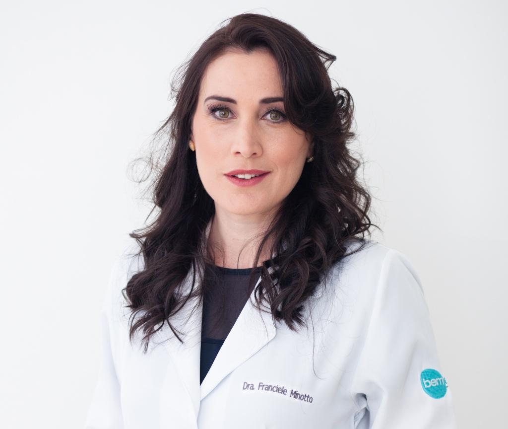 Palestrante, médica e sexóloga
